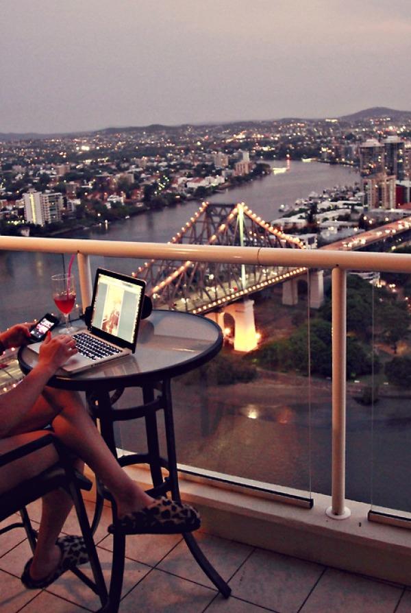 Slika 12 Zbog ovoga volimo društvene mreže