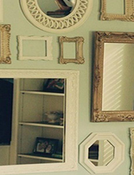 Svakodnevne sitnice: Ogledala