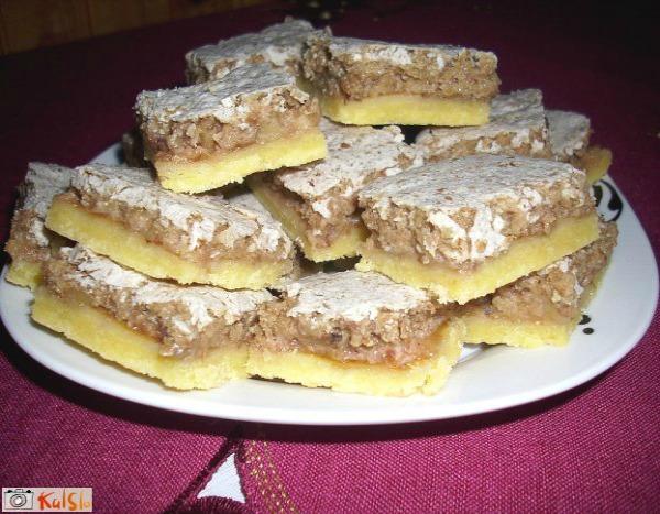 Ukusne poslastice Gotovi kolaci Ukusne poslastice: Londonska čarolija