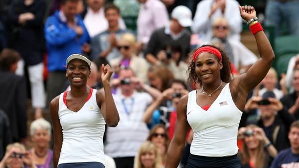 Venus i Serena Braća i sestre u sportu (1. deo)