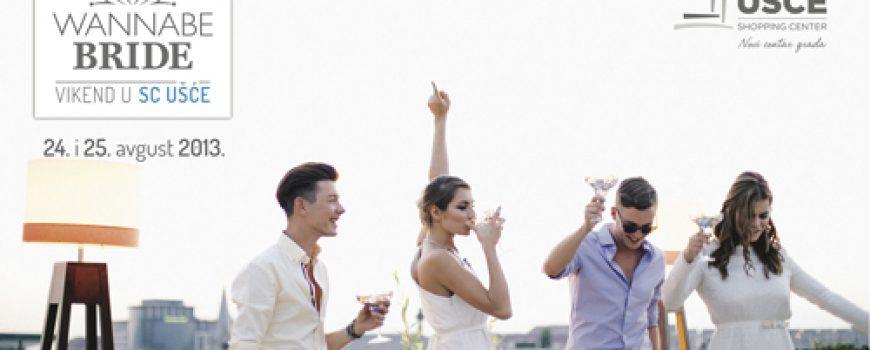 Wannabe Bride Vikend u Ušću: Izlagači