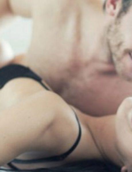 Za devojke: Seks po zodijaku, Bik