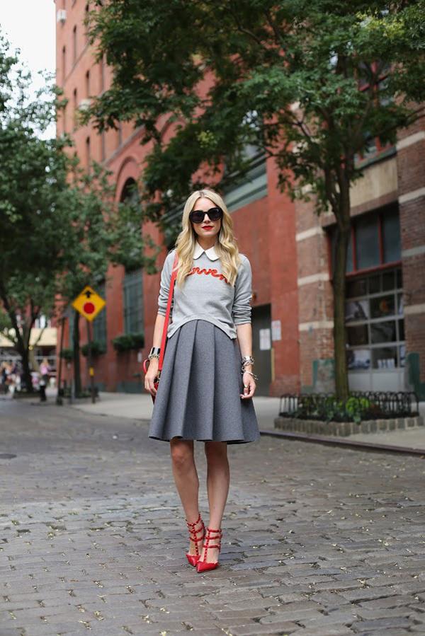 aa80 010 Top pet najlepših odevnih kombinacija modnih blogerki