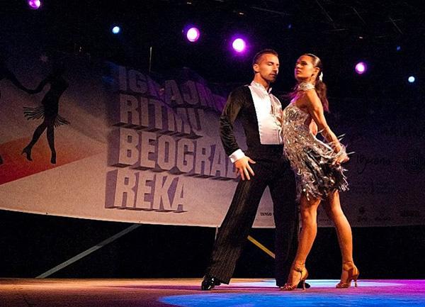 bg latino maraton velika 3 Četvrti Beogradski latino maraton