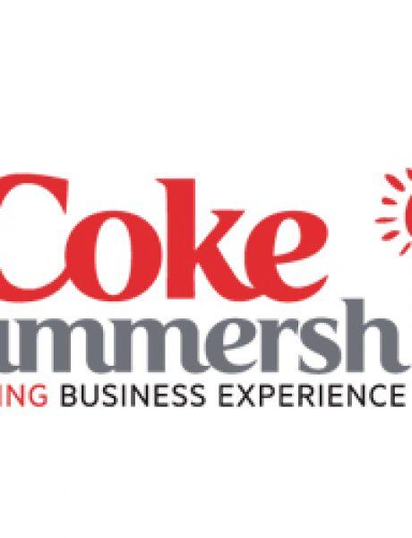 Počeo Coke Summership program