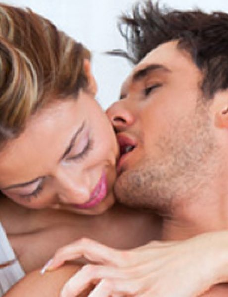 Seks na eks: Seks i partnerstvo (2. deo)