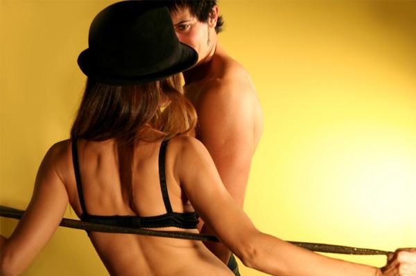 couple sex fantasy Seks na eks: Strast ispred predigre (2. deo)