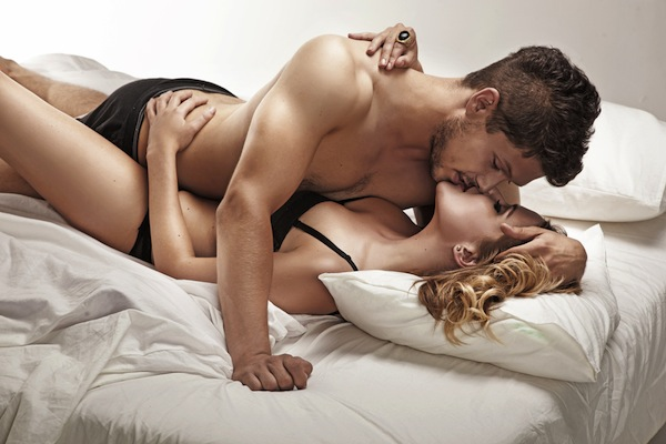 couplesex Seks na eks: Hemija je zakon