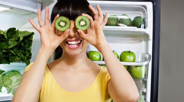 dijeta 10 lakih načina da se vratite na zdravu ishranu!