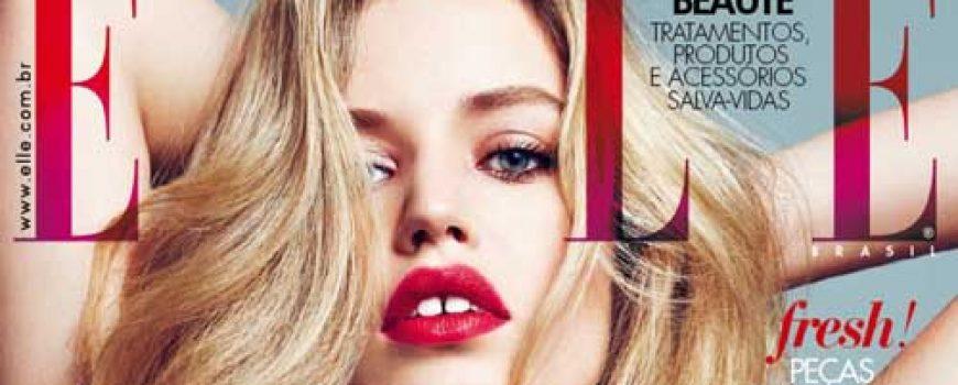 """""""Elle Brazil"""": Modni DNK"""