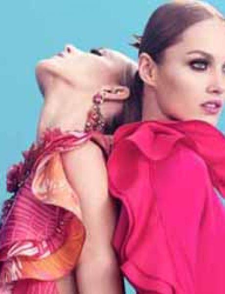 Gucci: Glamurozno leto
