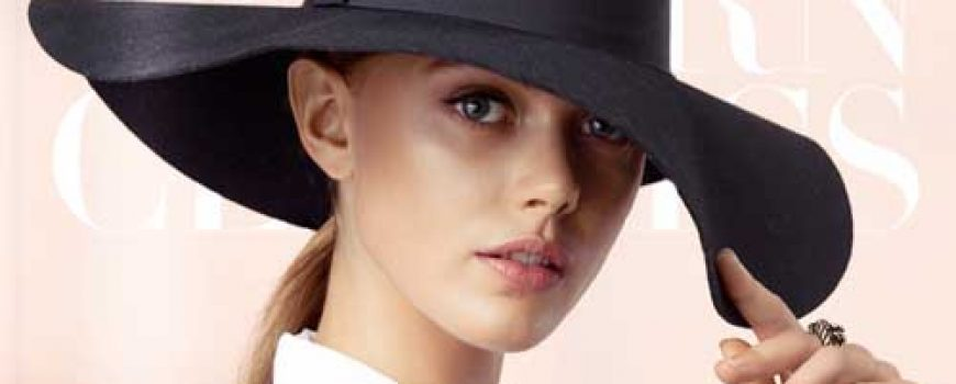 H&M: Efektna elegancija