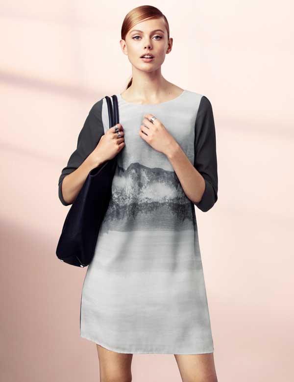 hm elegant4 H&M: Efektna elegancija