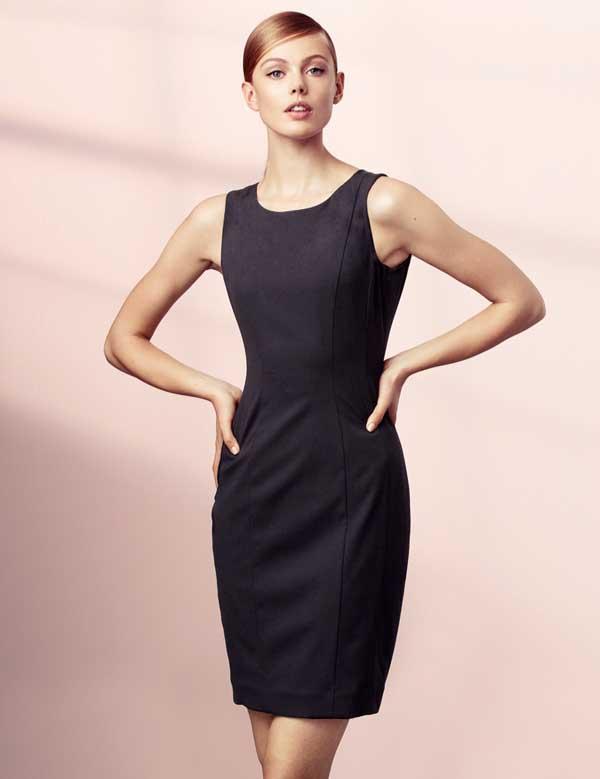 hm elegant7 H&M: Efektna elegancija
