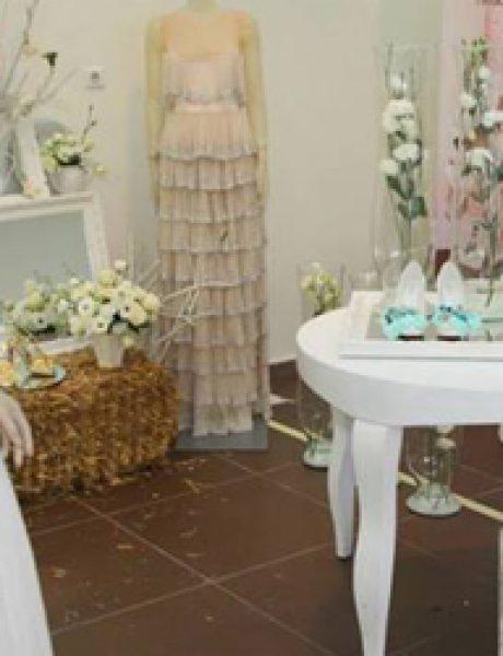 Wannabe Bride vikend u SC Ušće