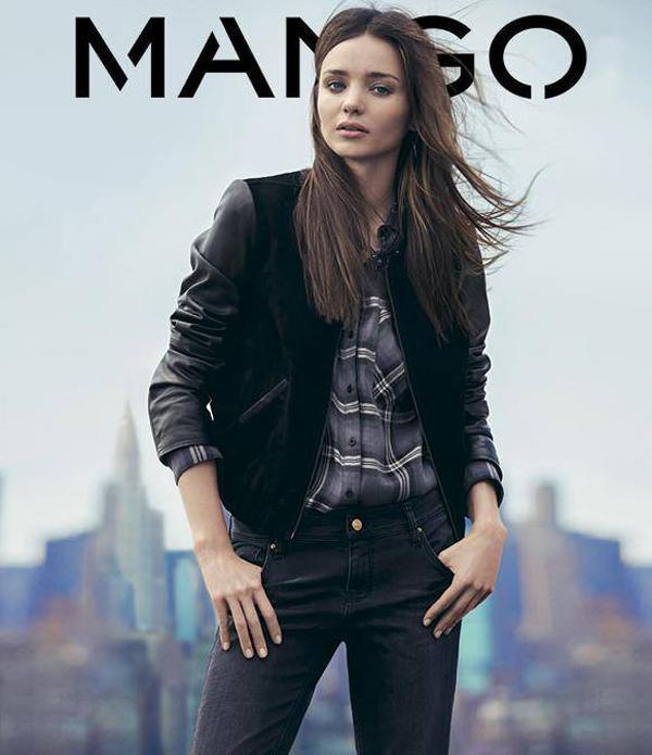 miranda mango 5 Mango: Moda kao stvorena za trendsetere