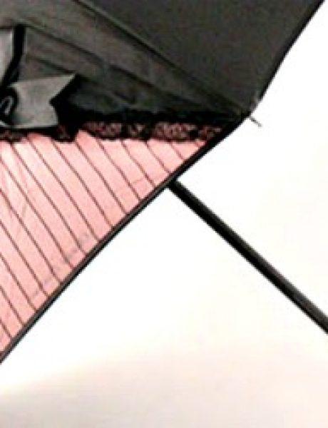 Modna opsesija dana: Kišobran Jean Paul Gaultier