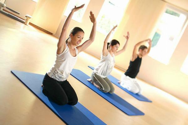 pilatesslika Pilatesom do savršene figure