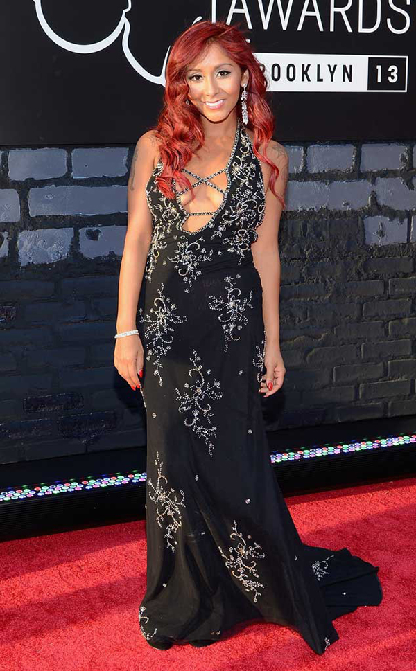 rs 634x1024 130825162716 634.snooki.cm .82513 Fashion Police: MTV Video Music Awards 2013