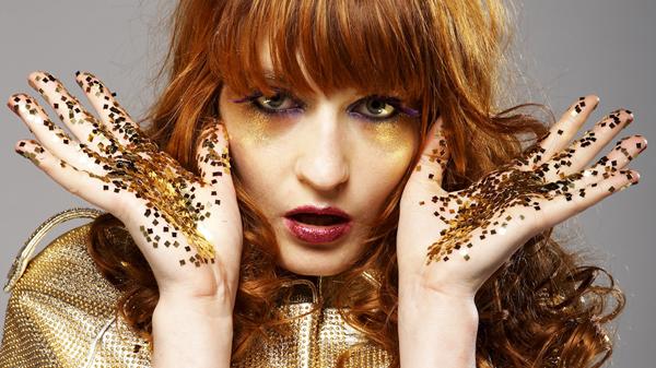 slika 3 florence and the machine Srećan rođendan, Florence Welch!