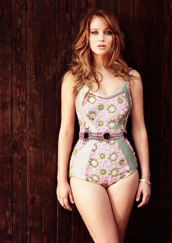 slika 6 Jen telo Srećan rođendan, Jennifer Lawrence!