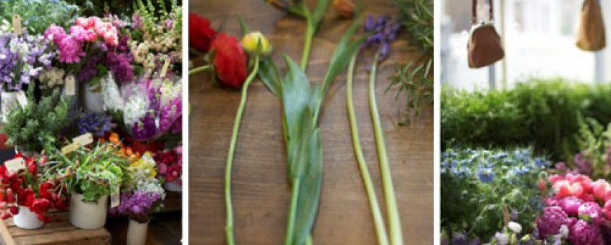 Wannabe Bride: Napravite sami prelepo svadbeno cveće
