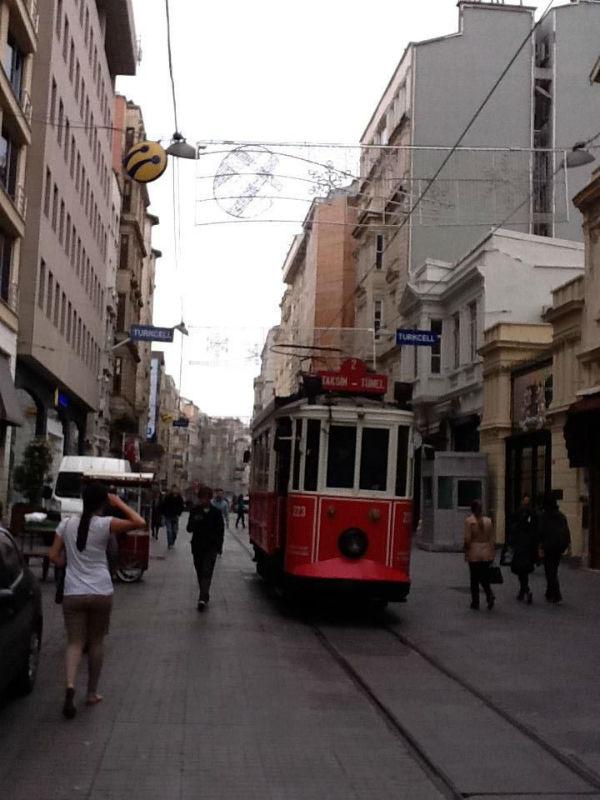 slika121 Istanbul: Magija na dva kontinenta
