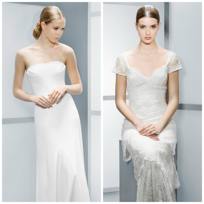 slika221 Wannabe Bride: Idealna venčanica ,sitna građa