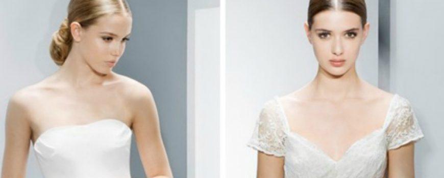 Wannabe Bride: Idealna venčanica ,sitna građa