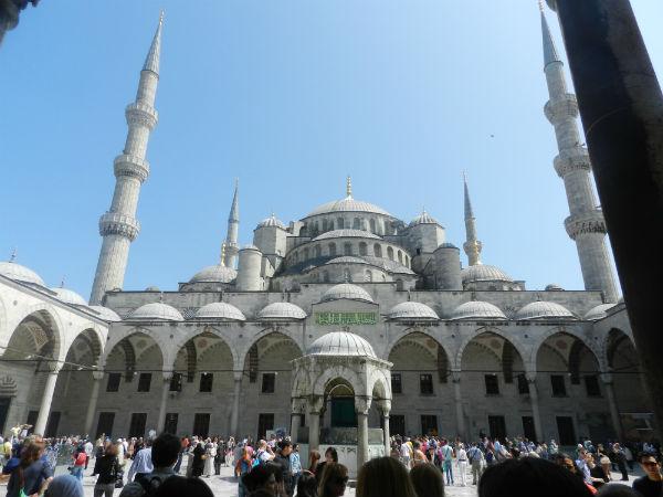 slika52 Istanbul: Magija na dva kontinenta