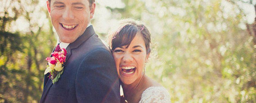 Wannabe Bride: Bračne igre – Nama papir ne treba