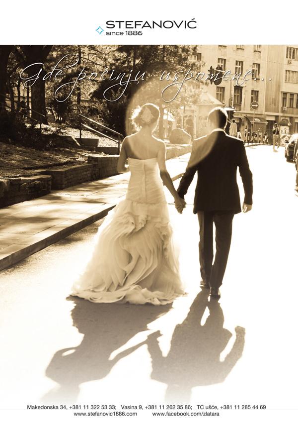 stef1 Wannabe Bride Vikend u Ušću: Izlagači