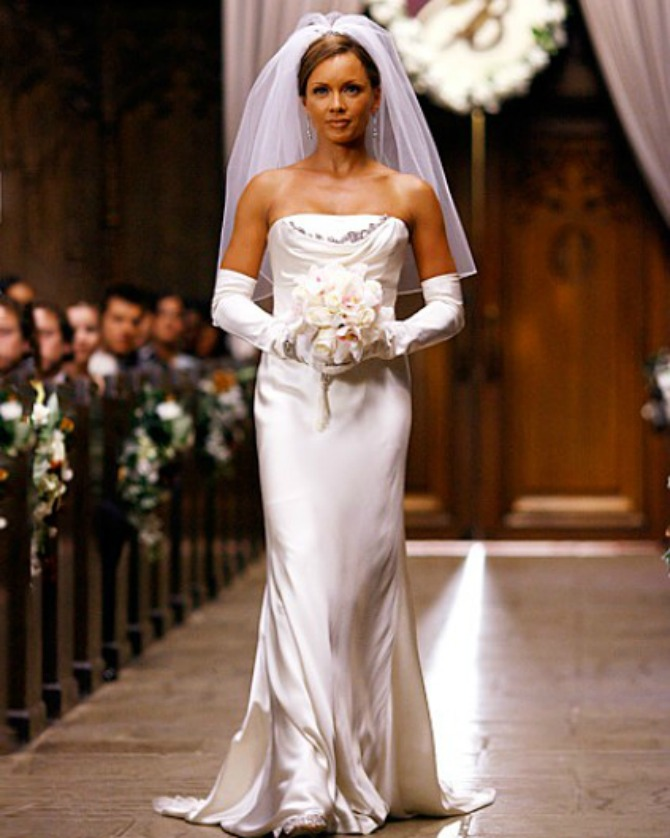 vilhelmina Wannabe Bride: Najlepša venčanja sa malih ekrana