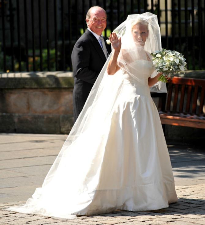 zara Wannabe Bride: Izložba venčanica u Londonu