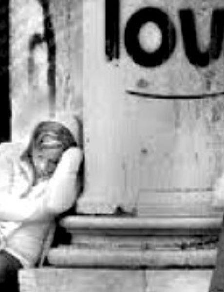 Striptiz za pismene: Zašto ljubav nije dovoljna