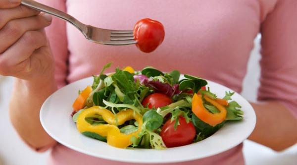 zdravo Pet lakih načina da jedete više povrća