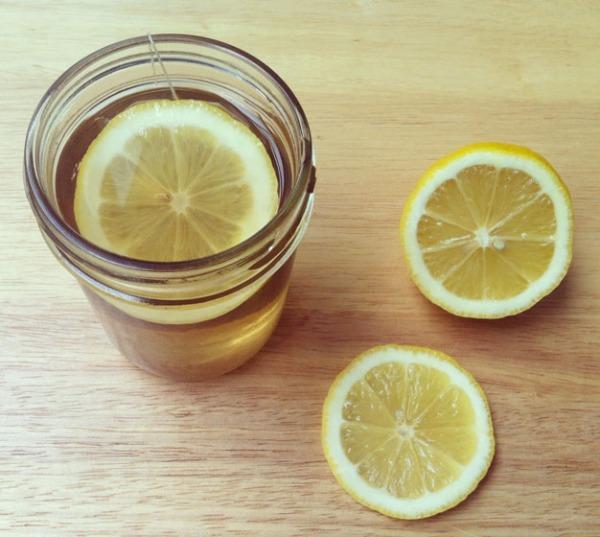 zeleni čaj Hrana koja nam je prijatelj