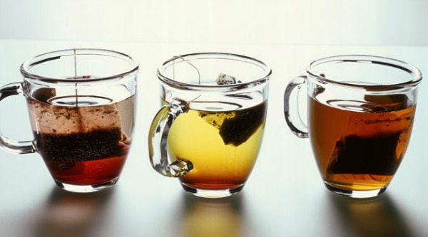 čaj Kada je pravo vreme za čaj?