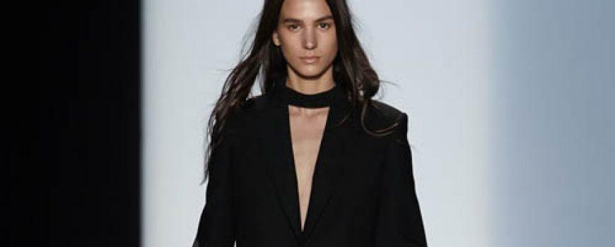 Njujorška moda u znaku Srbije