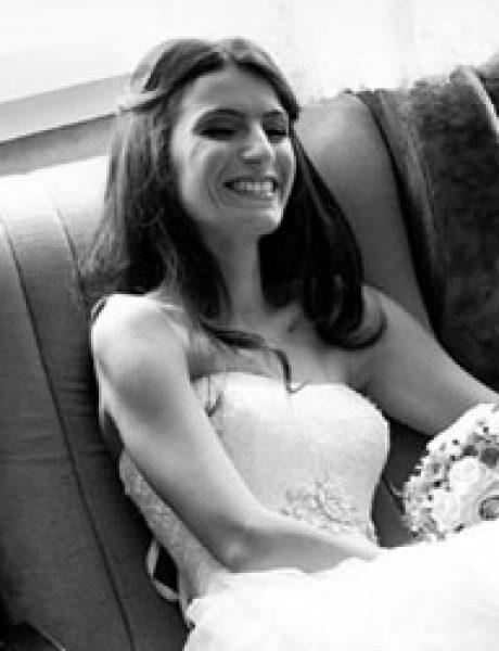Wannabe Bride intervju: Jovana Tomašević