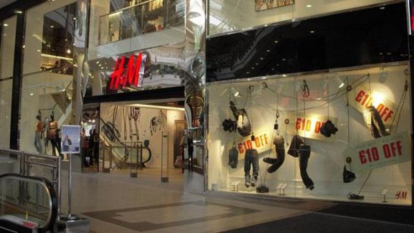 12545480105107c92be542b491536257 orig H&M otvara drugu prodavnicu u Beogradu