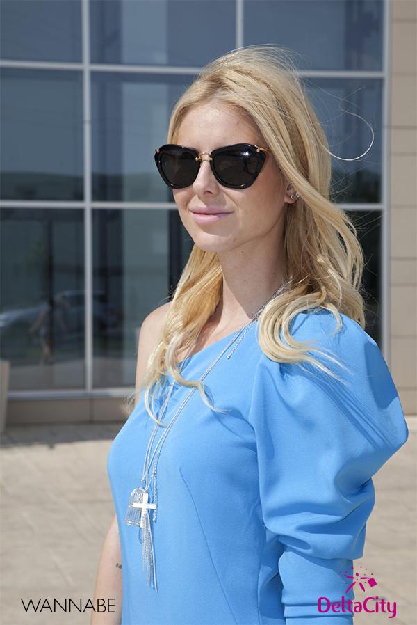 14 Modni predlozi iz Delta Cityja: Neodoljiva plava