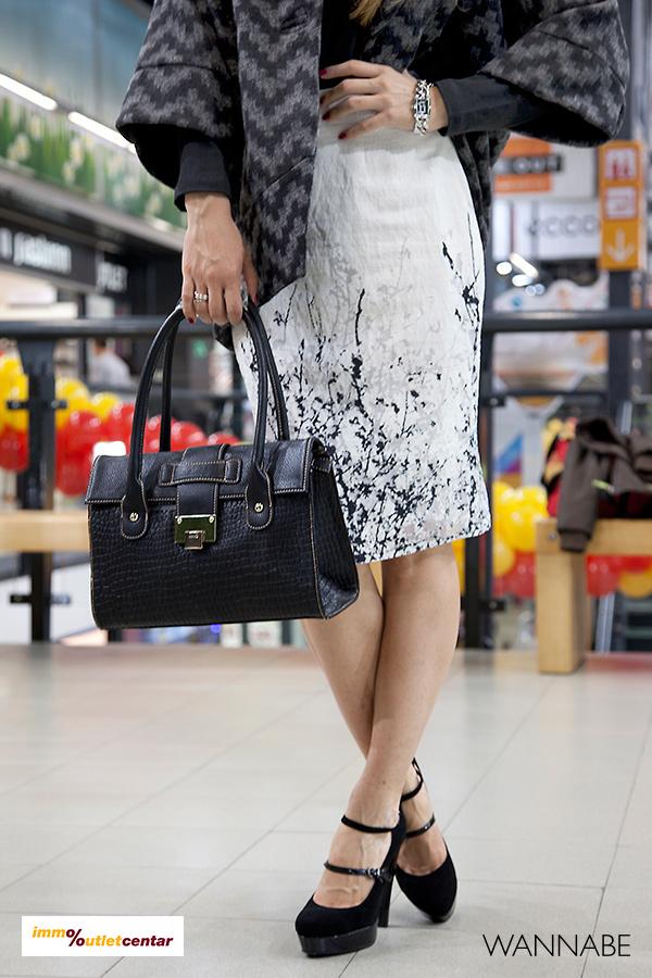 141 Modni predlozi iz Immo Outlet centra: Elegantni na poslu