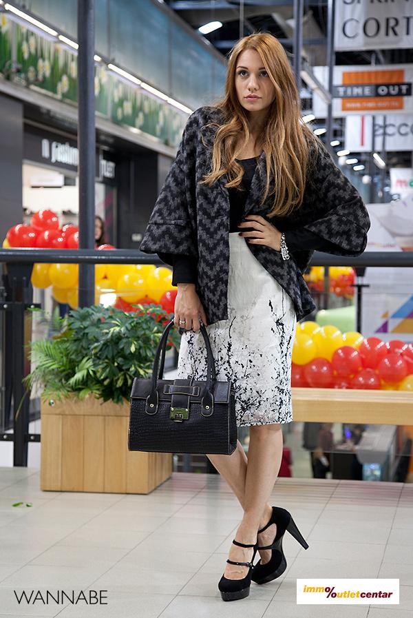 152 Modni predlozi iz Immo Outlet centra: Elegantni na poslu