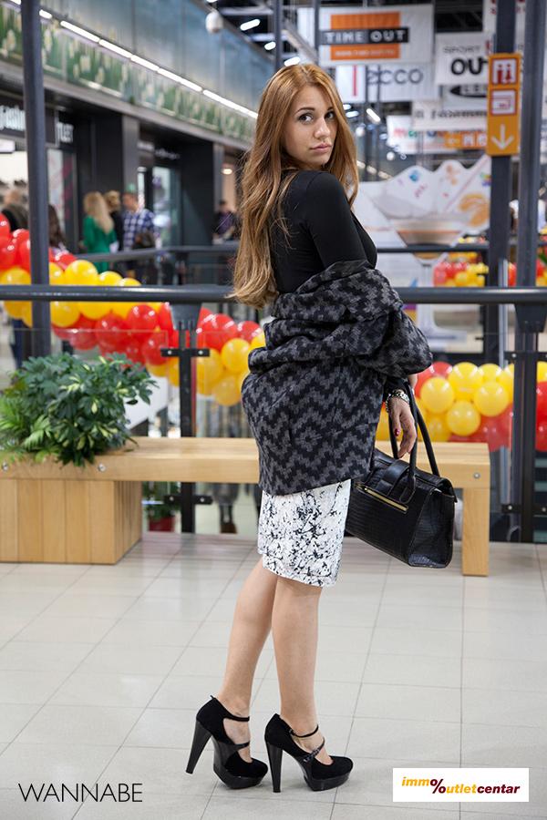 162 Modni predlozi iz Immo Outlet centra: Elegantni na poslu