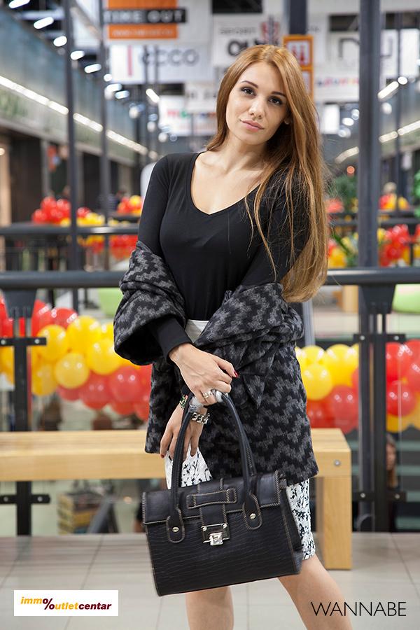 171 Modni predlozi iz Immo Outlet centra: Elegantni na poslu