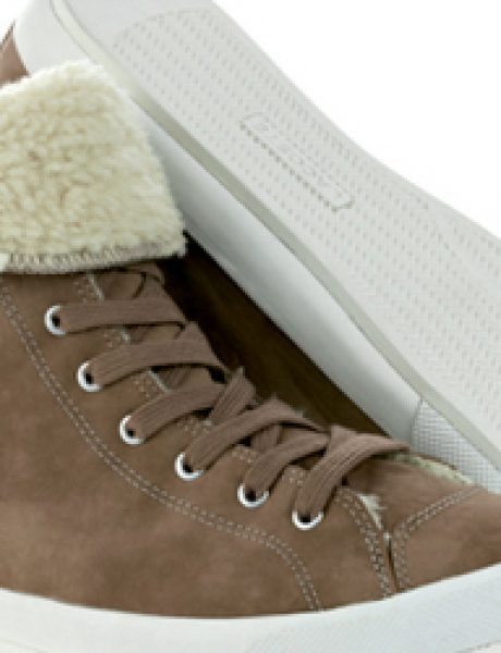 Office Shoes predlaže: Lacoste Fairburn