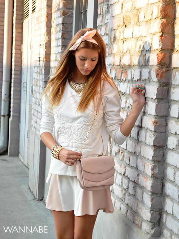 3 Wannabe modni predlog: U pastelnim nijansama