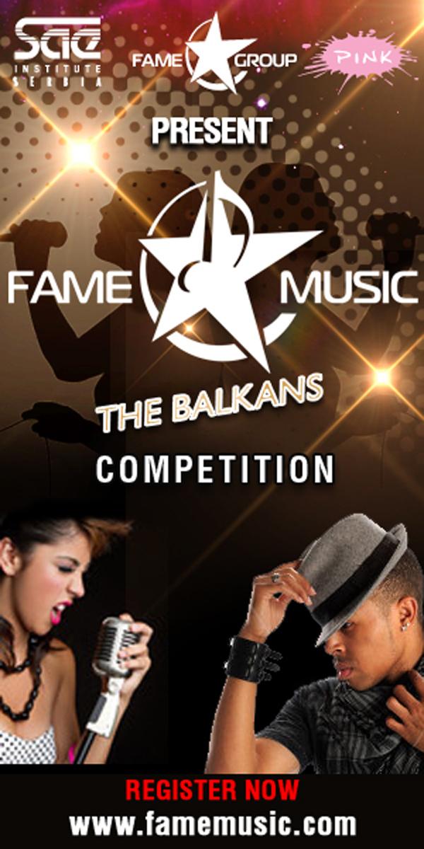 300x600 Fame Music