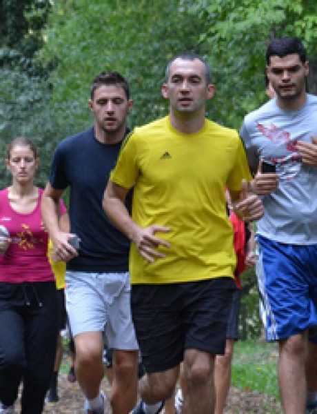 Adidas Run and Fun ekipa dobila pojačanje
